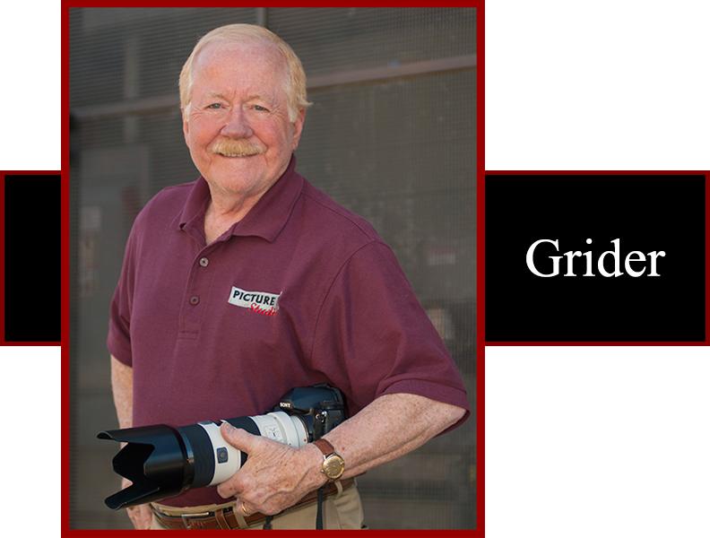 Grider Lee has successfully completed the written PPA Certification test.
